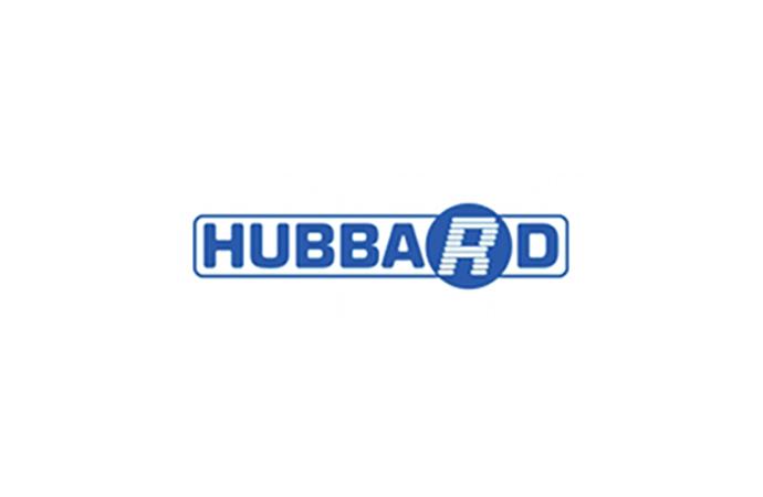 Hubbard Logo